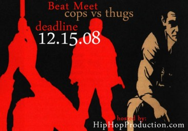 Beat Meet Cops vs Thugs